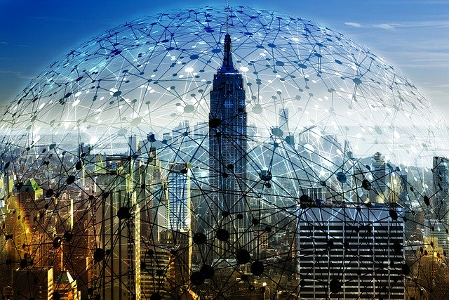 securing building using iot