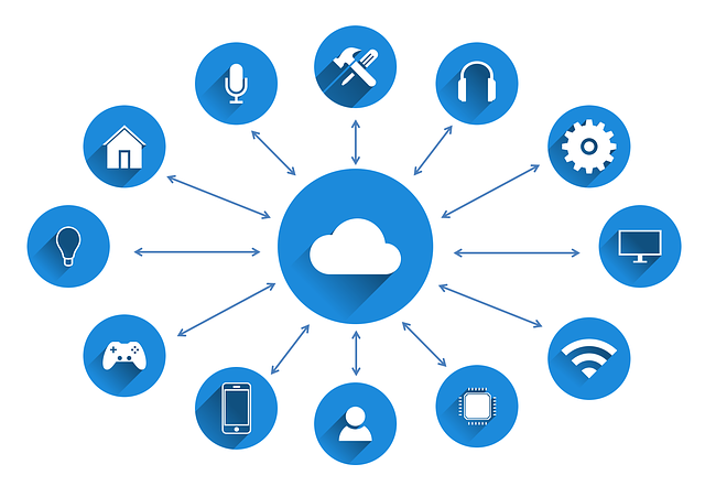 iot devices connectivity