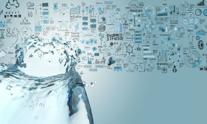 purified water system using iot