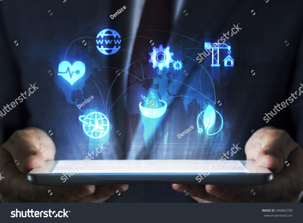 health sector and AI