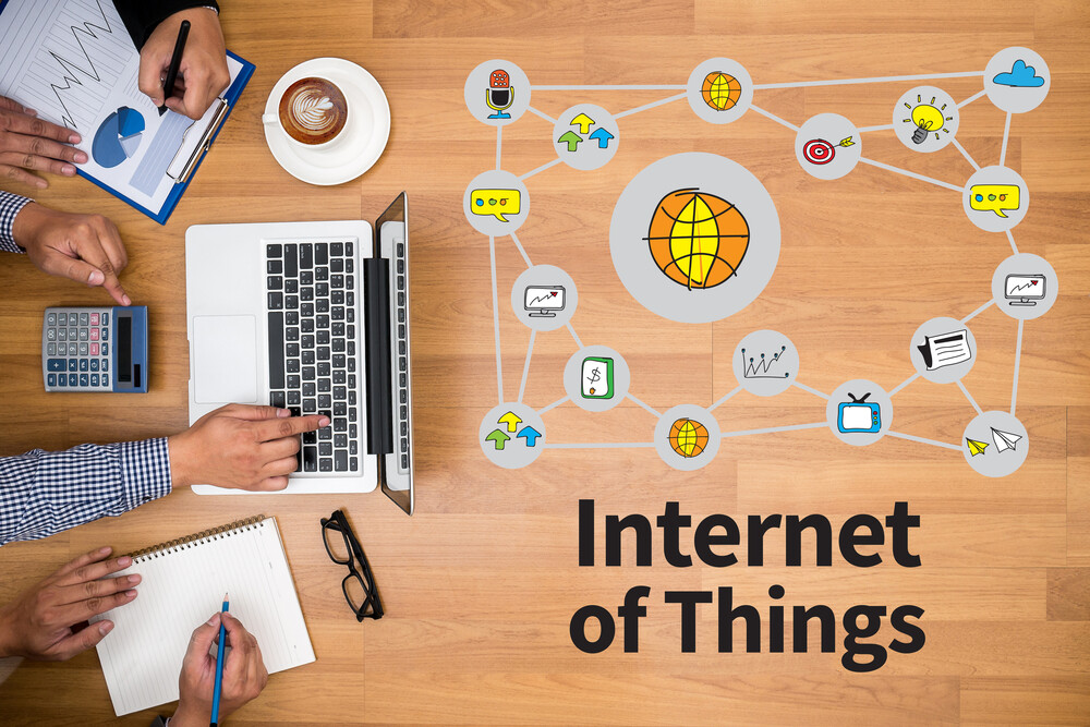 Internet of Things IoT technology